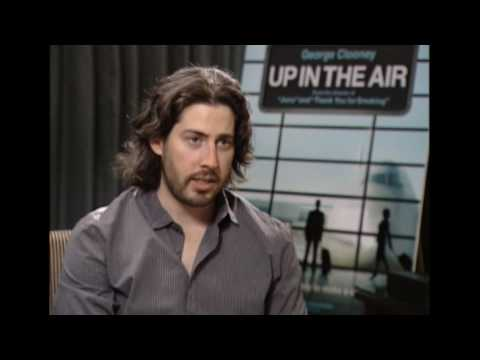 "Interview With Jason Reitman, Director of ""Up In The Air"" Starring George Clooney"