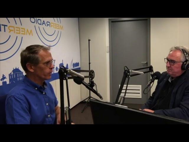 Zakenplatform  MeerRadio  DOE reizen