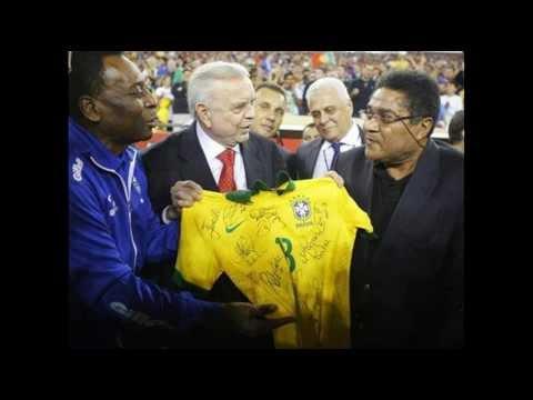 Morre Eusébio, lenda do futebol português/Eusebio, Portuguese legend dies(1942-2014)