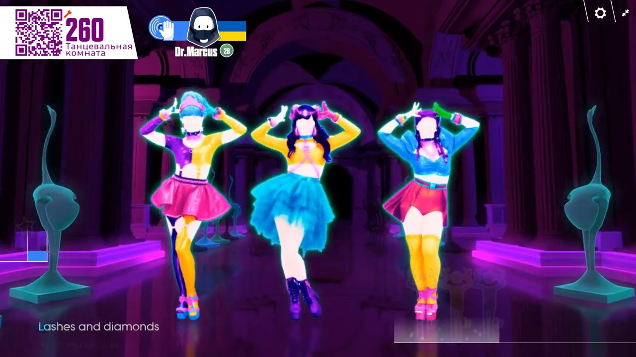 Download Just Dance Now - 7 Rings - Ariana Grande (Just Dance 2020)