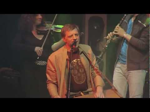 SCHATTENMANN 17 Hippies Live in Berlin 2011