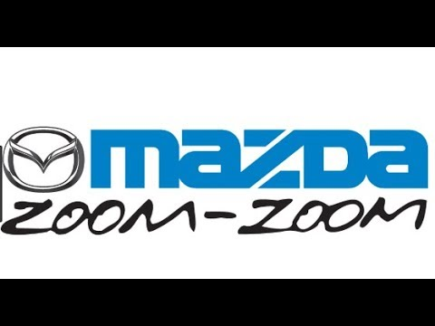 mazda zoom zoom challenge / all rounds - top drives - youtube