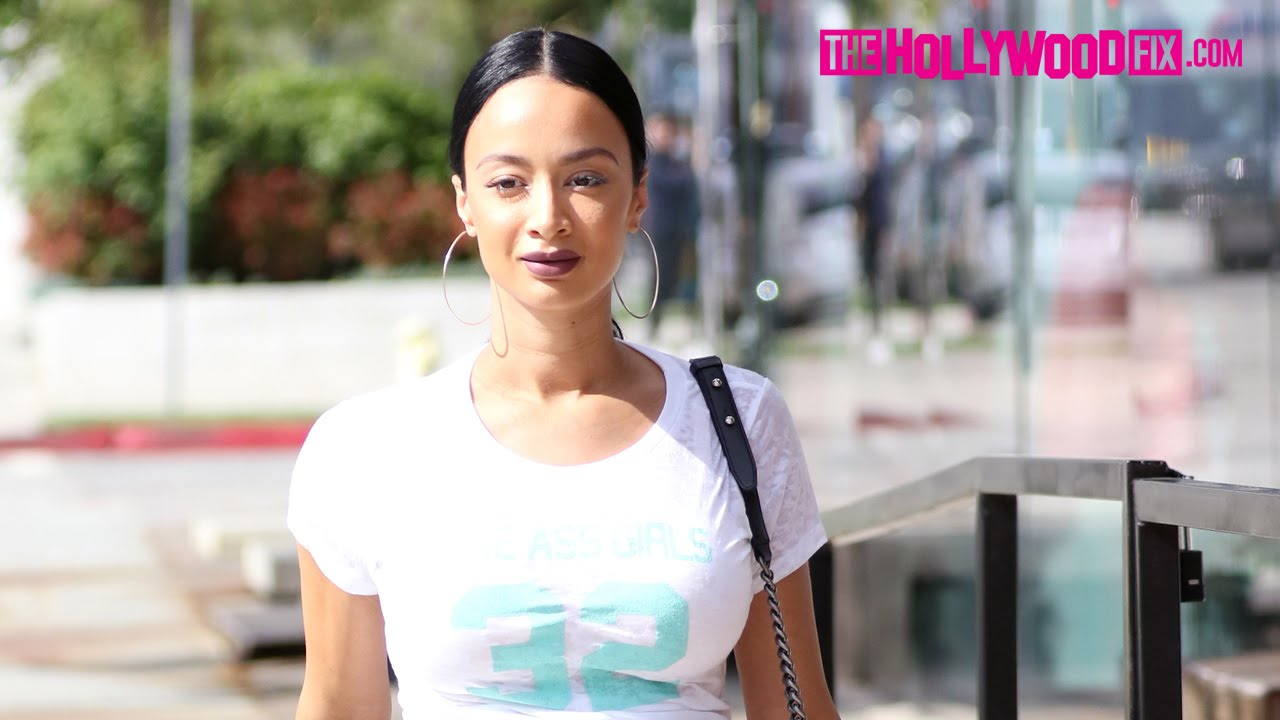 Paparazzi Draya Michele nudes (87 foto and video), Topless, Fappening, Instagram, cleavage 2018