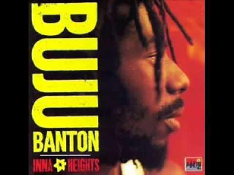 Buju Banton - Boom Bye Bye
