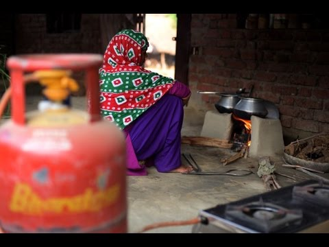 The ACCESS Film - Realities and Challenges of Energy Access in Rural India