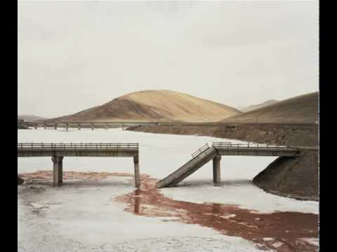 Nadav Kander in collaboration with the Royal College of Art,