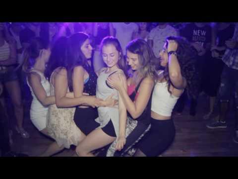 Avital Bachata birthday dance