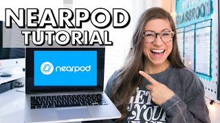 How I'm Using Nearpod to Teach EVERY LESSON