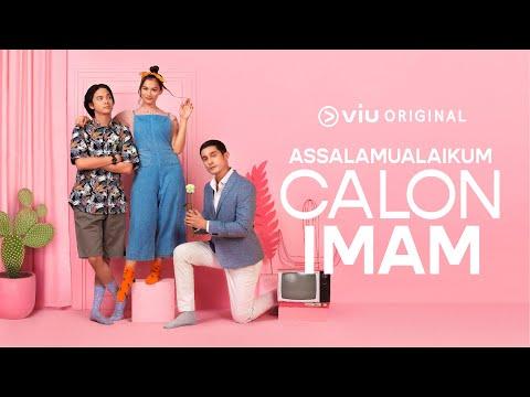 Assalamualaikum Calon Imam - Trailer | Miller Khan, Mentari De Marelle