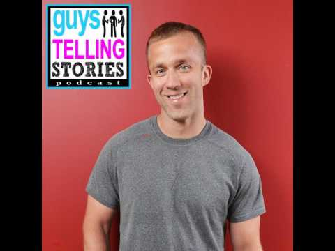 Tucker Max Interview - Guys Telling Stories:  S2 Episode 1