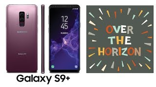 The Evolution of Over the Horizon (2011-2018) (Samsung Galaxy Theme)