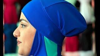 Как выглядят купальники женщин мусульманок