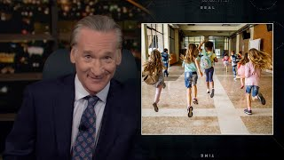 New Rule: Side with Teachers | Real Time with Bill Maher (HBO)