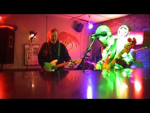 Michael Arata, Bill Rabon, Chris Gamble @ Tarpon - Working Man's Blues