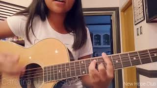 One Direction Solos Mashup x New Hope Club  Pia Princesa cover