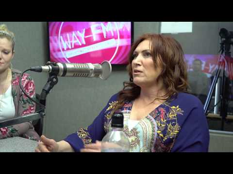Jo Dee Messina Gives an Update on Her Battle with Cancer