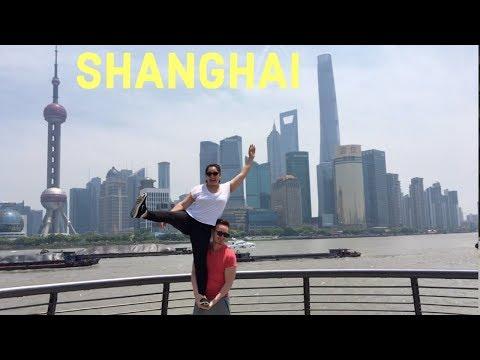 QUE HACER EN SHANGHAI / China /  lugares turísticos en shanghai /  Atracciones