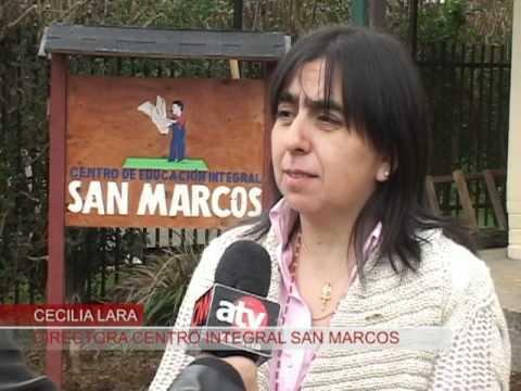 Centro educacional integral San Marcos - YouTube