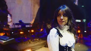 Camila Cabello - Never Be the Same Tour Diary (Mexico)