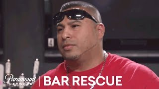"Bar Rescue, Season 4: ""What the F*** Happened Here?!'"