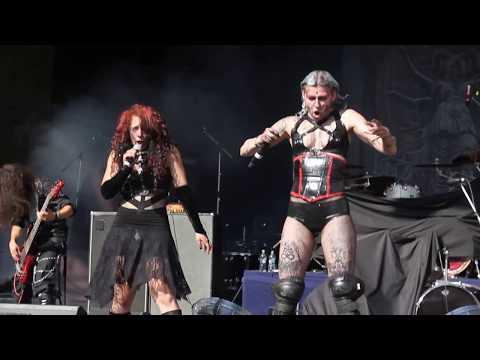 Martyrium (Live at Metalhead Meeting, Arenele Romane, Bucharest, Romania, 25.06.2017)