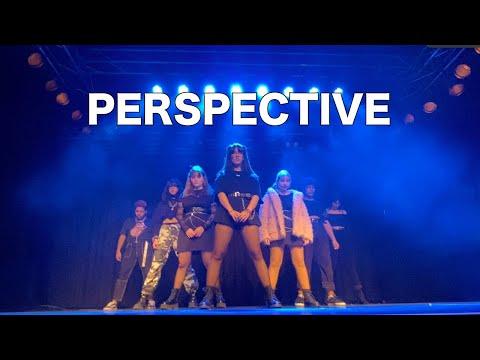 Don`t Stop KPOP - Perspective Performance | Dynamo Zürich