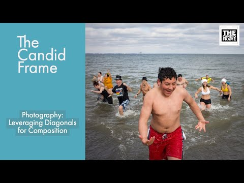 Photography: Leveraging Diagonals for Composition thumbnail