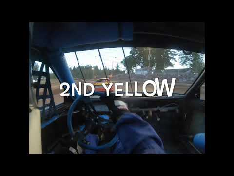Cottage Grove Speedway 5/11/19 Hornet Main