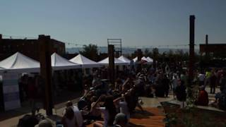 WATCH BEFORE & AFTER: The Great American Eclipse in Casper, Wyo - Total Solar Eclipse 21 August 2017