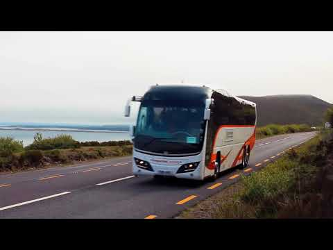 CIE Tours 2018 - The Best Small Group Tours Of Ireland (Ireland Tours)
