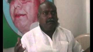 Raj Ballabh Yadav, RJD || Nawada, Bihar