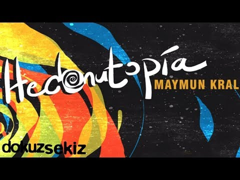 Hedonutopia - Maymun Kral (Official Audio)