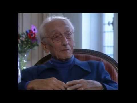 Cousteau/Malle - Entretien 1993 - Le monde du silence