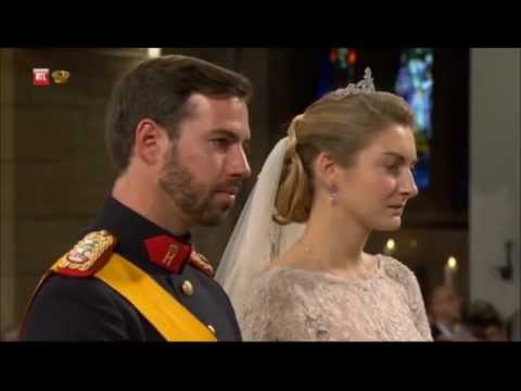 Luxembourg Royal Wedding 2012 (Part VII)