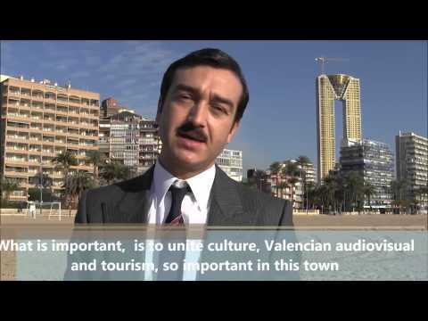 """Entrevista a Sergio Caballero """"BIKINI"""" / Sergio Caballero Interview """"BIKINI"""""""