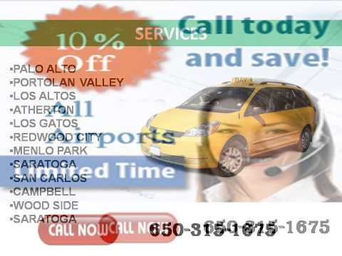 Best Airport Cab in Cupertino