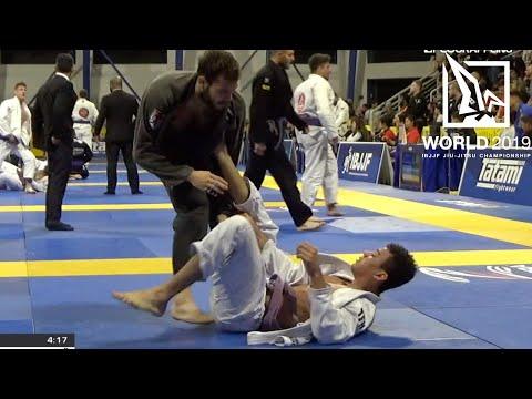 Erich Munis VS Hani Alsardouk / World Championship 2019