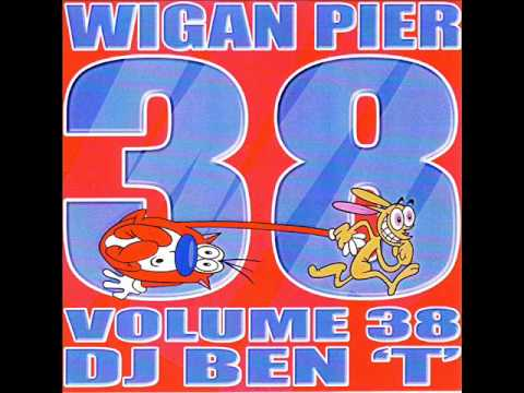Wigan Pier Volume 38