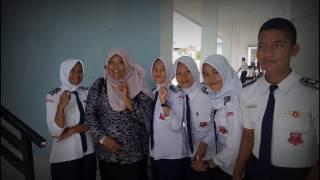 catatan akhir sekolah  SMK N PNB Aceh 2017 Video