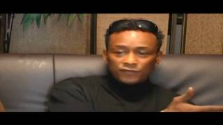 "Professor Griff - ""The illuminati's gonna kill me just like they did pac. Blood sacrifice or not."""