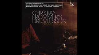 Christian Prommer's Drumlesson Plays The Dining Rooms - Thank you