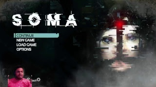 Giving Horror Games Another Try - SOMA (Part 1)