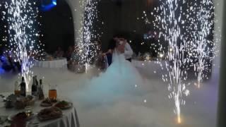 видео Холодный фонтан