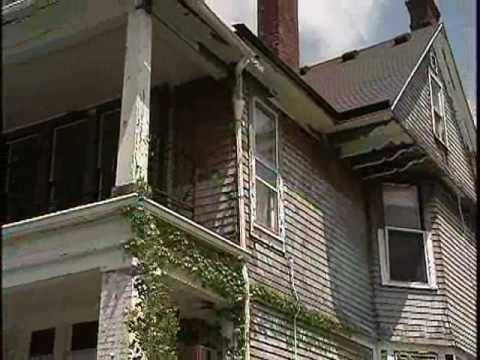 Indiana:  Lead Paint, Lead Poisoning (Part 1)