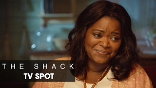 The Shack (2017 Movie) Official TV Spot –