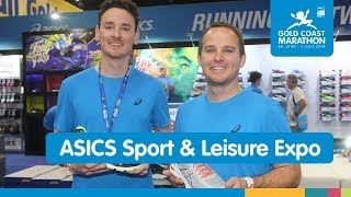 2018 ASICS Sport & Leisure Expo