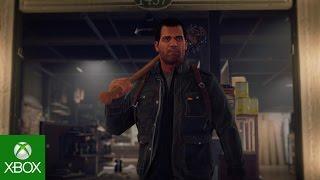 E3 《死亡復甦4》遊戲預告影片
