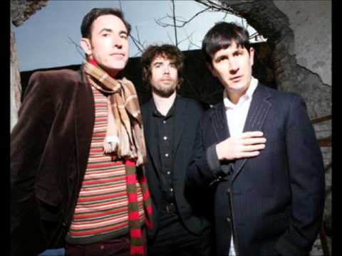 The Mountain Goats - 3) Cheshire County