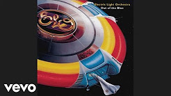 Light years. The best of ELO