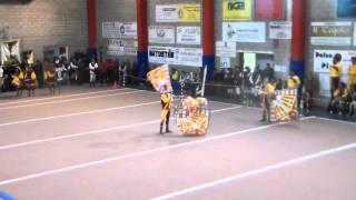 VIII° Indoor Città di Cerreto Guidi 2016 - Singolo Contrada Leon d